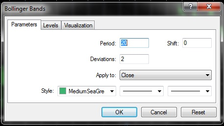 configure-indicator-settings